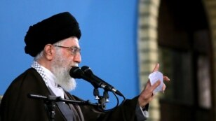 Iran banned American cars after Supreme Leader Ayatollah Ali Khamenei gave a speech criticizing them.