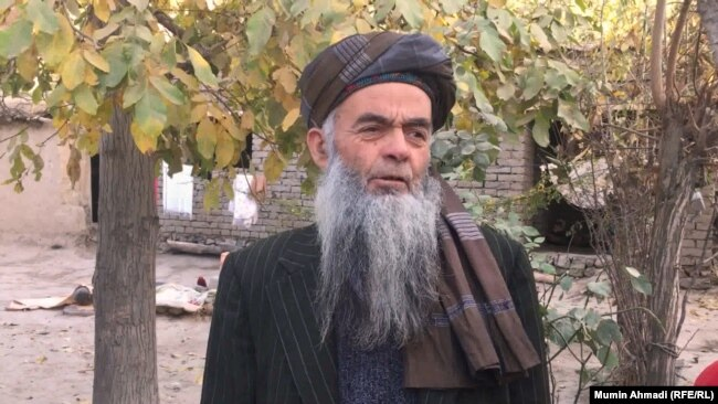 Ismail has never visited his ancestral homeland in Tajikistan.