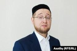 Илдар хәзрәт Әләүтдинов