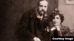 Дмитрий Мережковский и Зинаида Гиппиус