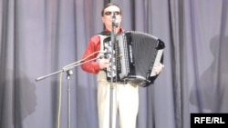 Закир Шаһбан