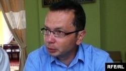 Томас Александрович, Польша мұсылмандары қауымдастығының жетекшісі