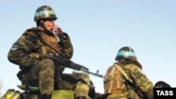 Миротворцев не убедили заявления Грузии о полицейском характере операции в Кодори