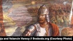 Вялікі князь Гедзімін