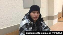 Артем Милушкин