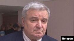 Георгій Бадзей