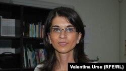 Liliana Anghel