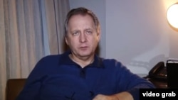 Леонид Маевский.
