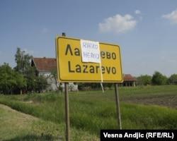 Lazarevo