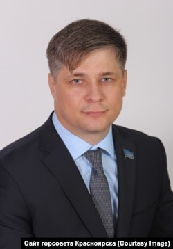 Виталий Бондарев