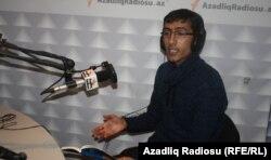 Yusif Nazim