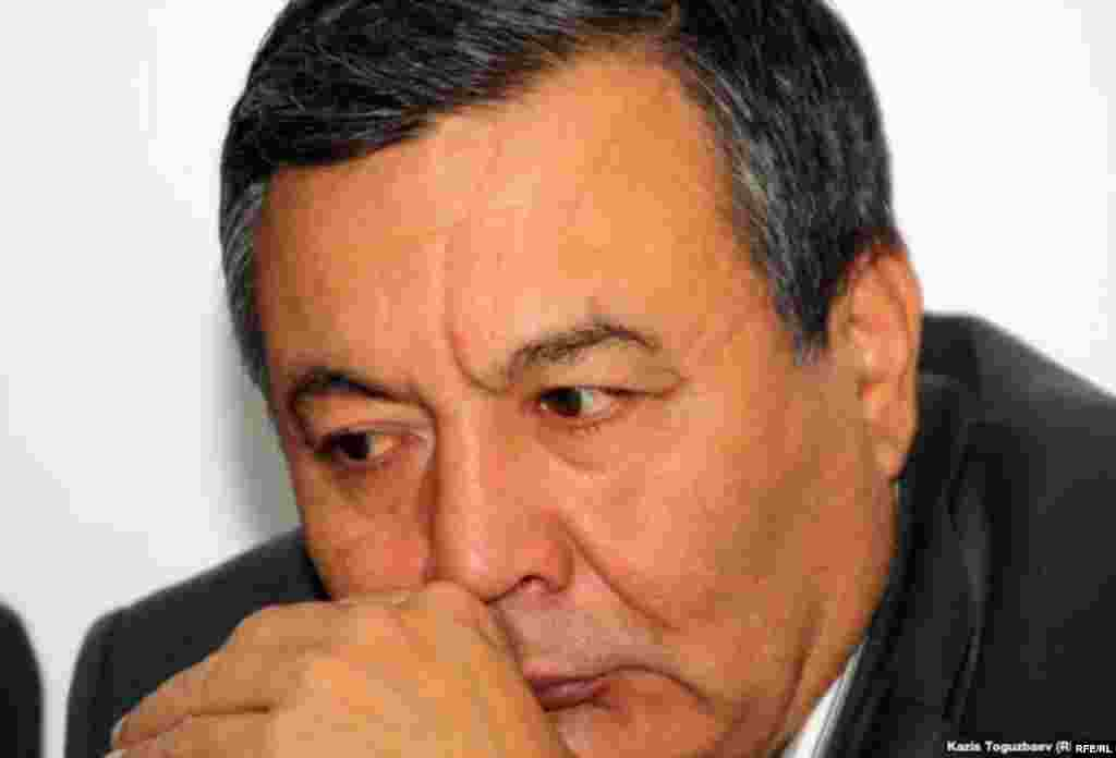 Казахстан. 17 – 21 октября 2011 года #6