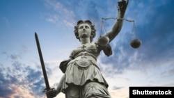 Statuja e drejtësisë