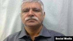 Political prisoner Mohammad Nazeri has been in prison for more than two decades.