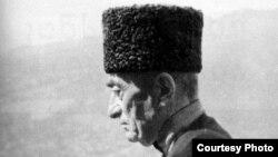 Konstantin Qamsaxurdia