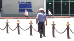 Артық салмағы бар полицейлер жұмыстан шығарылды