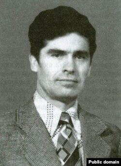 Зейтулла Ібрагімов
