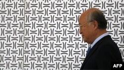 یوکیا آمانو، مدیرکل آژانس بینالمللی انرژی اتمی