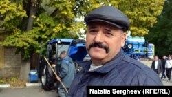 Victor Ungureanu