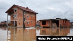 Poplave u regionu