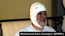 Такхар провинциясының басышысы Абдул Жабар Таква жанкештінің жарылысынан жарақат алды. 29 мамыр. 2011