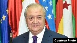 Глава МИД Узбекистана.