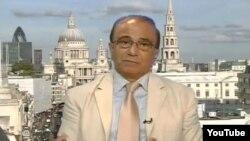 حسن منصور، اقتصاددان مقیم بریتانیا و استاد اقتصاد مدرسه عالی اقتصاد و بازرگانی پاریس