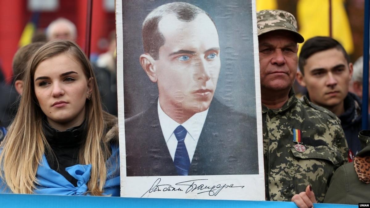 Годом Степана Бандеры объявлен 2019-й на Львовщине – областной совет