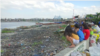 Выходи на субботник или выселяйся: как на Филиппинах заставляют убирать улицы