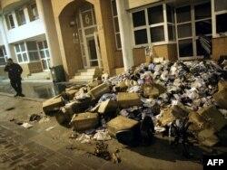 După atacul din 2011...