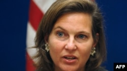 ویکتوریا نولند، سخنگوی وزارت خارجه ایالات متحده