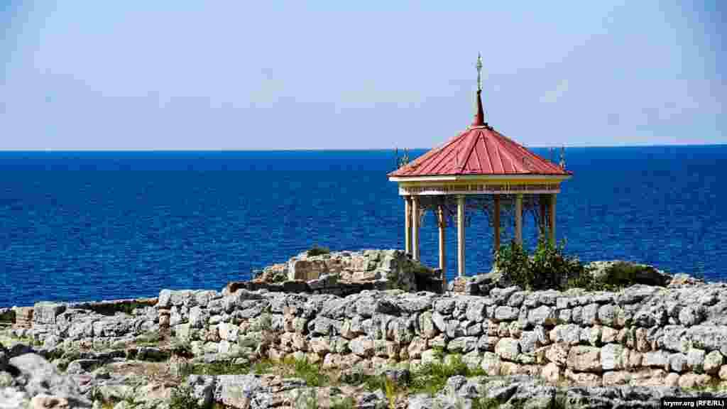 Заповедник «Херсонес Таврический» в аннексированном Крыму входит в список Всемирного наследия ЮНЕСКО