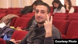 Байрам Маммадов, әзербайжандық белсенді