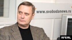 Михаил Касьянов ждет перемен