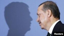 رجب طیب اردوغان، نخست وزیر ترکیه.
