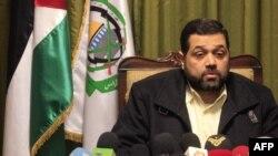 اسامه حمدان، رهبر حماس در لبنان