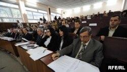 Совет на општина Битола