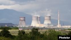Հայկական ատոմային էլեկտրակայանը (ՀԱԷԿ) Մեծամորում, արխիվ