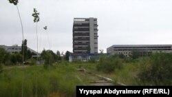 Таш-Көмүр шаары