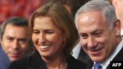 ایده «دو کشور، دو ملت» یکی از پیششرطهای تسیپی لیونی برای حضور در دولت ائتلافی نتانیاهو است.