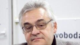 Доктор юридических наук, генерал-майор милиции в отставке Владимир Овчинский