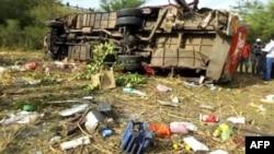 Autobusna nesreća u Keniji