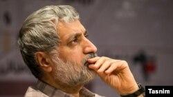 ابراهیم فیاض، کارشناس فرهنگی و استاد دانشگاه