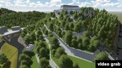 Активисты общественных движений «Партизанское садоводство» и «Тбилисис амкари» не верят представителям власти. Они требуют провести экспертизу, чтобы установить, как «Панорама-Тбилиси» изменит исторический облик города