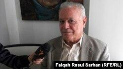 الباحث و المترجم أمجد حسين