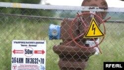 Белоруссия пытается поднять давление в нефтяной трубе и вокруг нее