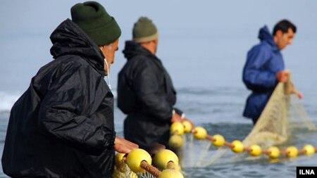 پنج ماه مطالبات ۱۴۰۰ کارگر صیاد در گلستان پرداخت نشده است
