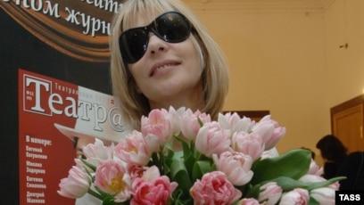 Голая Вера Глаголева Видео