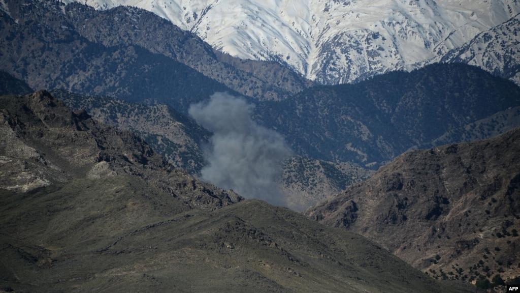 خوگیانی: در رویداد اچین ۹۲ جنگجوی داعش کشته شدهاند