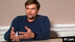 Расследователи установили, что «Руслан Боширов» является полковником внешней военной разведки (ГРУ) Анатолием Чепигой
